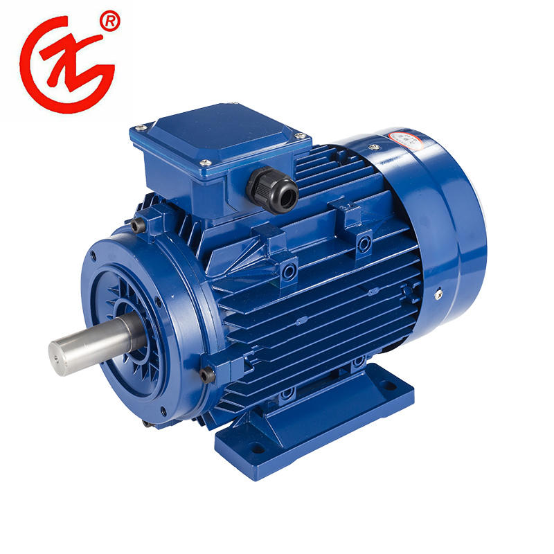 Asynchronous Motor Y3 Series Ac Motor Manufacturer