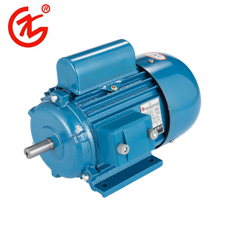 Asynchronous Motor Phase Electric Motors YC Series Supplier