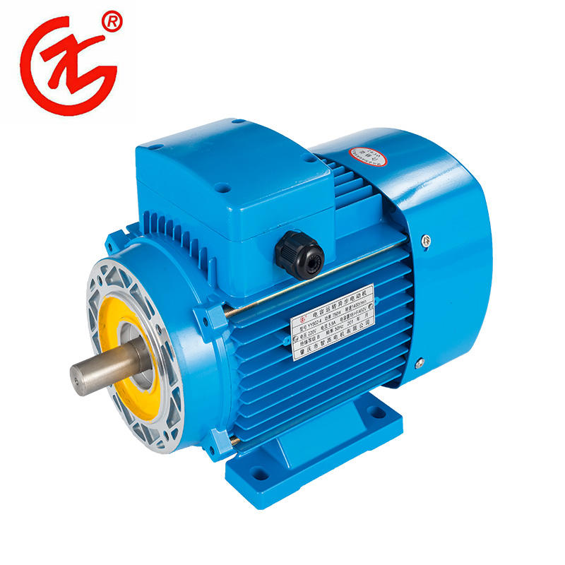 Ac Asynchronous Motor YE3 Series Supplier