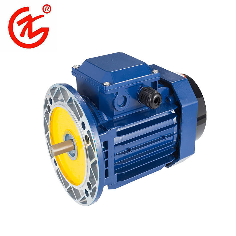 Wholesale Asynchronous Servo Motor YX3 Series Manufacturer