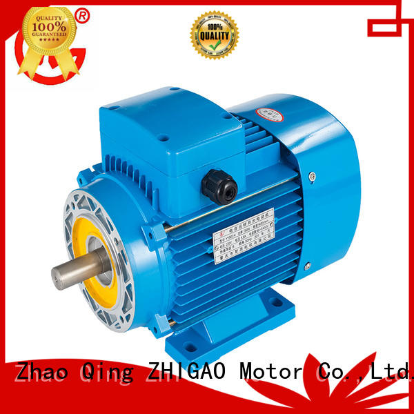ZHIGAO asynchronous ac motor image suppliers for