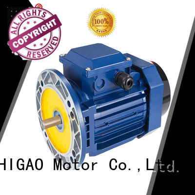 ZHIGAO Custom electric motor model company for wood-working machine