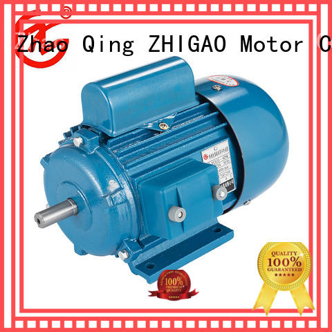 Custom induction motor price asynchronous suppliers for wood-working machine