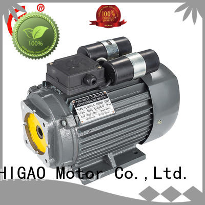 ZHIGAO asynchronous 3 phase motor current factory for air conditioner