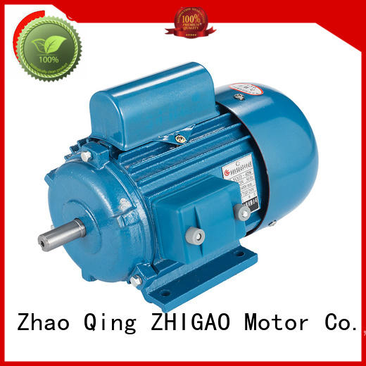 ZHIGAO Custom electric motor price for business for motorcycle