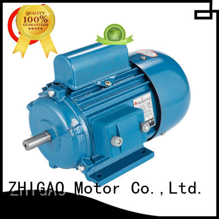 ZHIGAO yl three phase motor speed controller company for