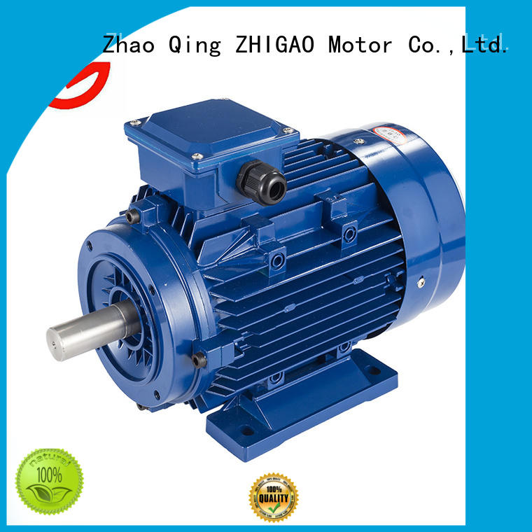 ZHIGAO Wholesale full load torque of induction motor manufacturers for