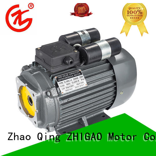 ZHIGAO Wholesale induction motor theory company for