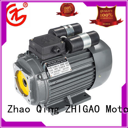 Wholesale induction motor uses ys company for food machine