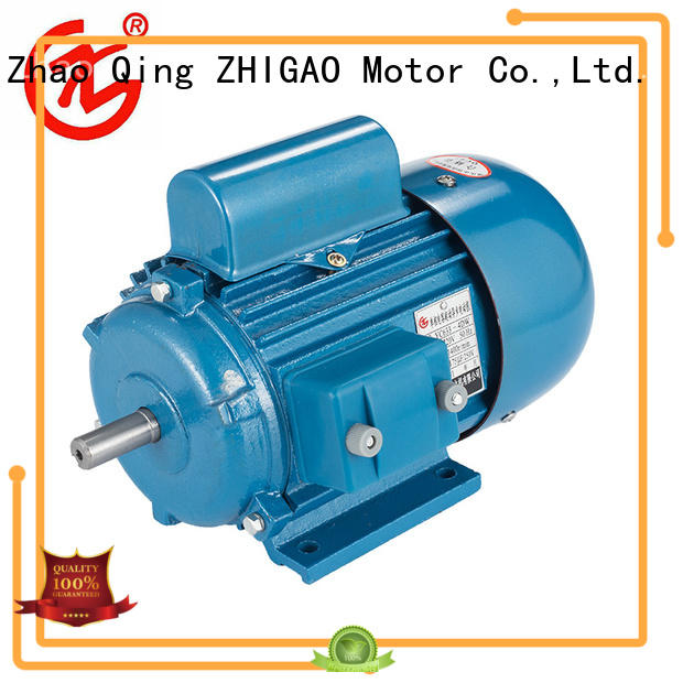 ZHIGAO motors synchronous motor definition company for motorcycle