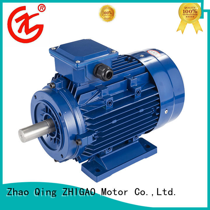 ZHIGAO Wholesale ac motors online suppliers for