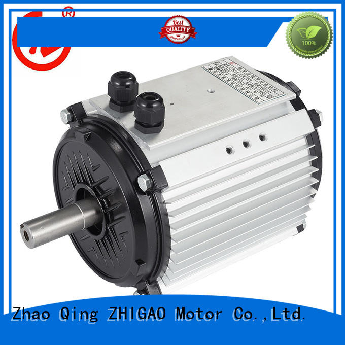 ZHIGAO yx3 simple induction motor factory for air conditioner