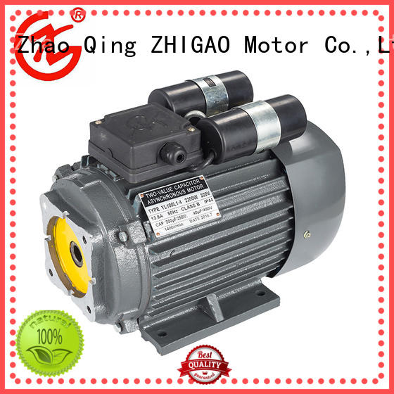 Top cost of single phase induction motor saling supply for wood-working machine