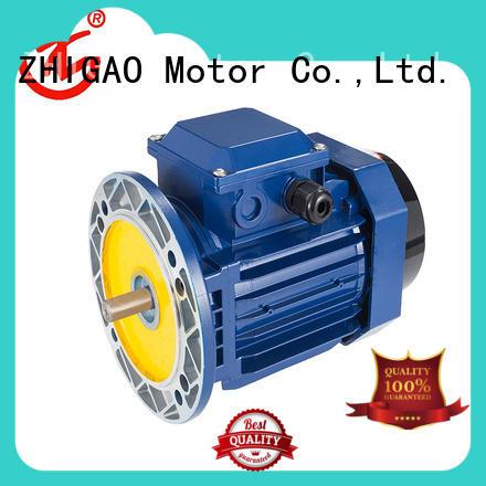 ZHIGAO New single phase induction motor operation manufacturers for