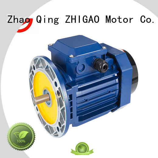 Custom ac induction motor efficiency induction factory for food machine