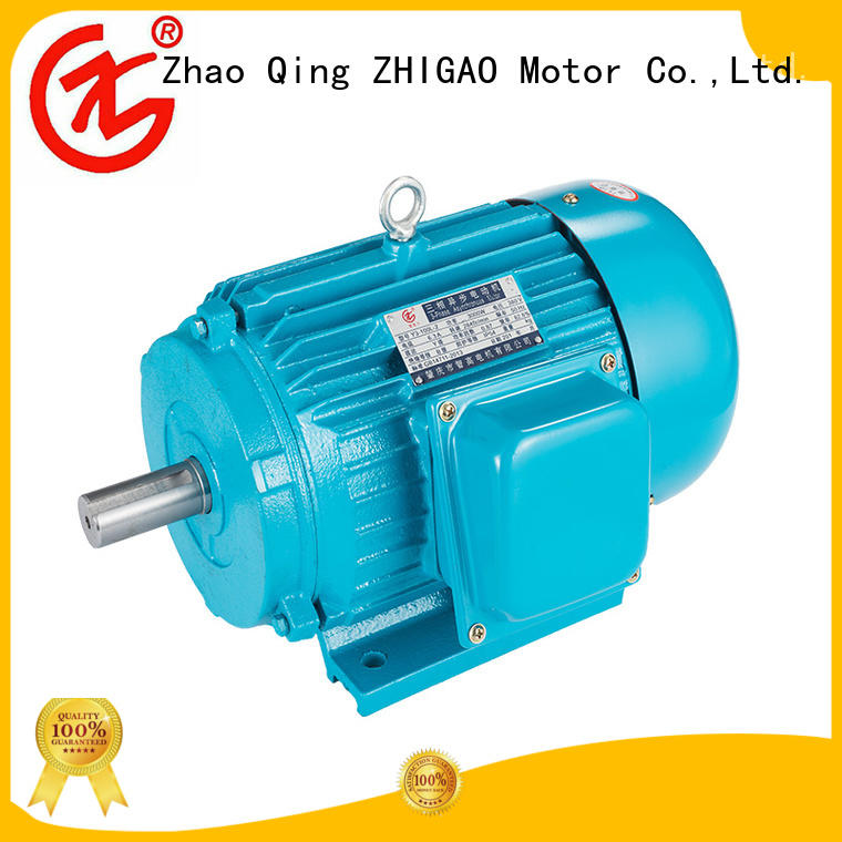 Latest three phase motor operation saling company for fan