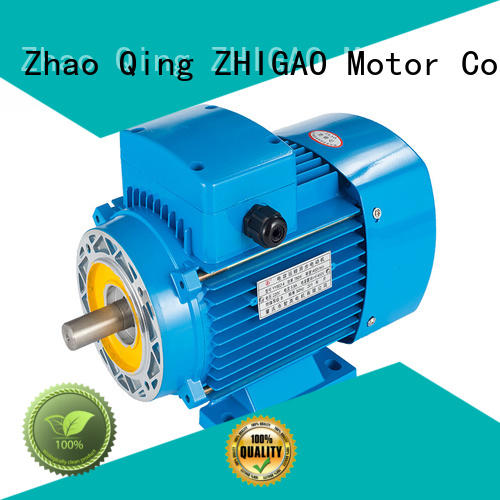 ZHIGAO Latest ac motor construction for business for wood-working machine