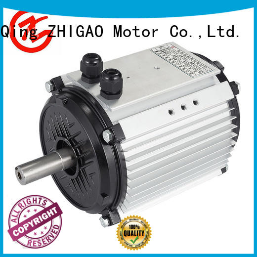 Latest 3hp electric motor ys company for air conditioner