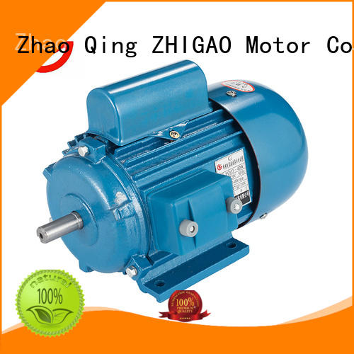 ZHIGAO Best ac motor synchronous speed factory for air conditioner
