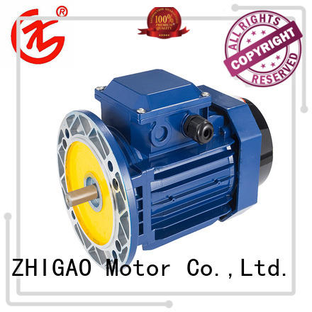 ZHIGAO Best electric motor parts factory for air conditioner