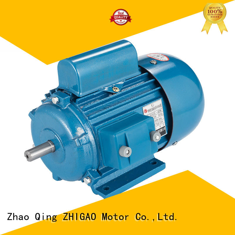 ZHIGAO High-quality dayton electric motors manufacturers for