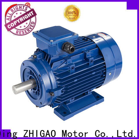 Wholesale wound motor induction motor motors for business for food machine