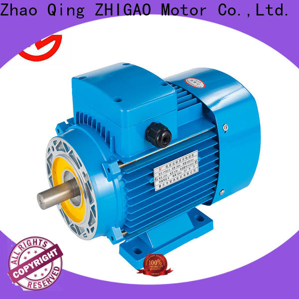 Custom 3 phase motor rating ye3 for business for metal cutting machine