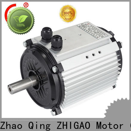 ZHIGAO y2 types of induction motor supply for air conditioner