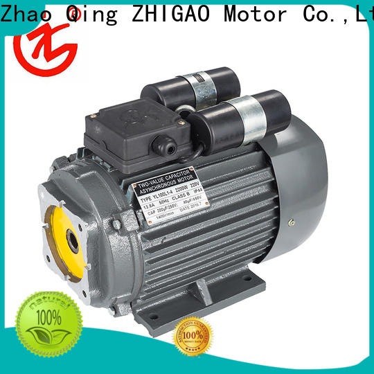 Top ac motor synchronous speed ye3 company for air conditioner