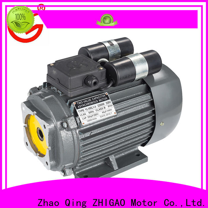 Custom the induction motor motors supply for food machine