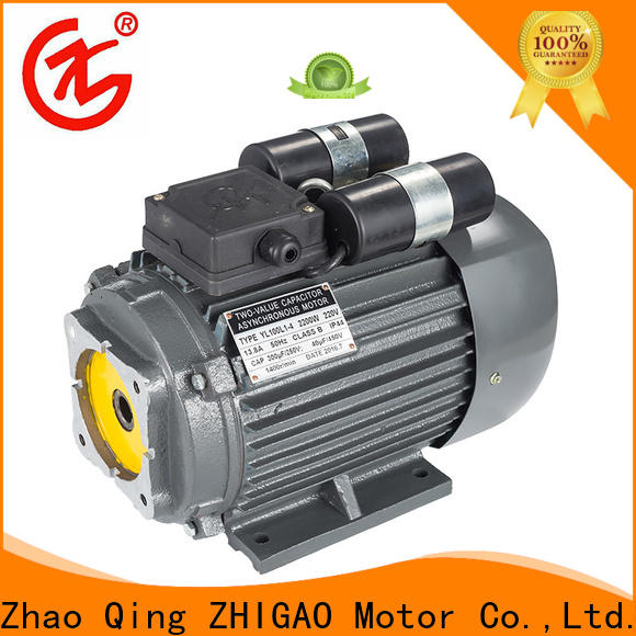 New plain synchronous motor electric manufacturers for motorcycle