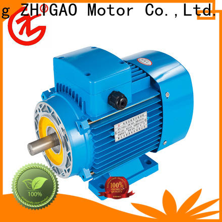 ZHIGAO Best china electric motor company for motorcycle