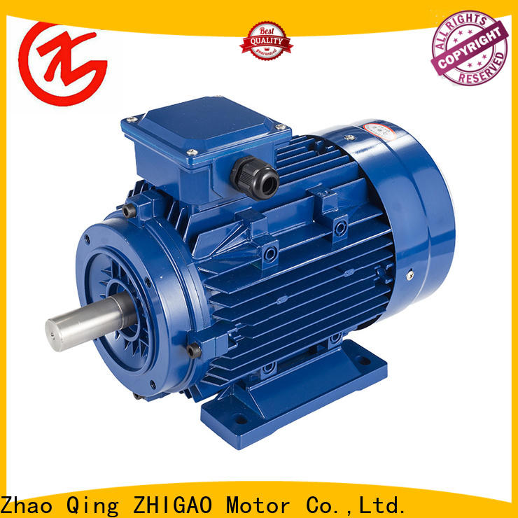 High-quality slip in induction motor y3 manufacturers for air conditioner