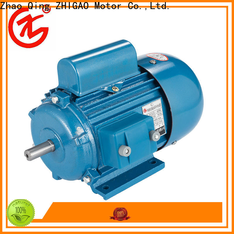 Top 2hp electric motor 3 phase ye3 for business for food machine
