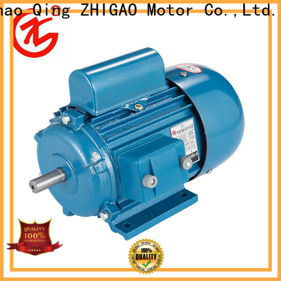 Latest 2hp electric motor 3 phase y3 factory for
