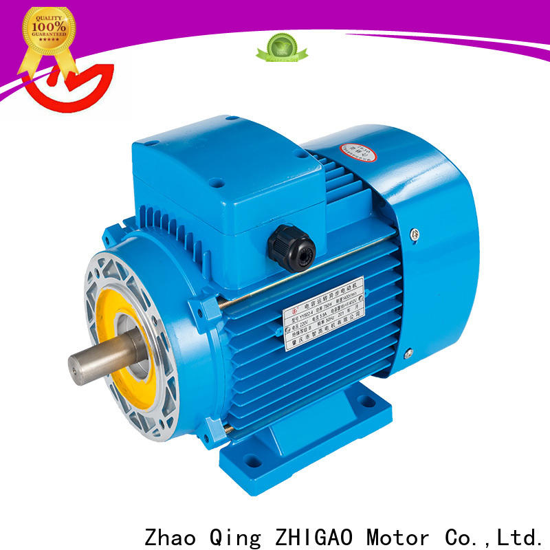 Wholesale ac electric motor parts ye3 supply for air conditioner
