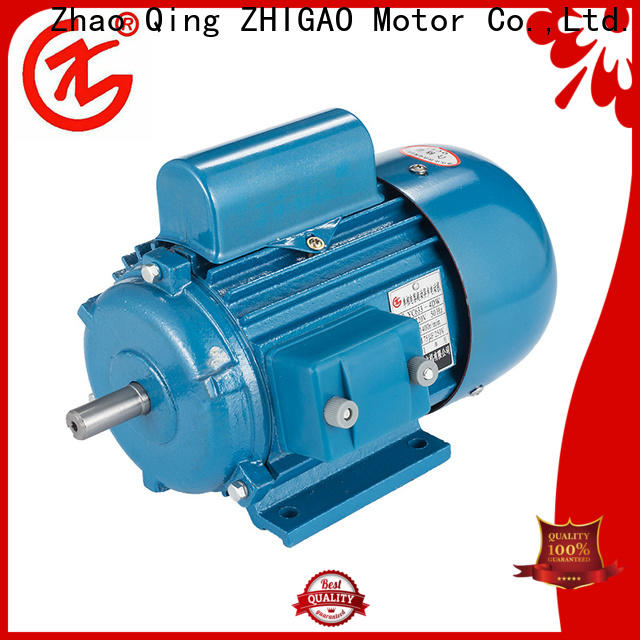 High-quality 3 phase electric motor speed control ys for business for air conditioner