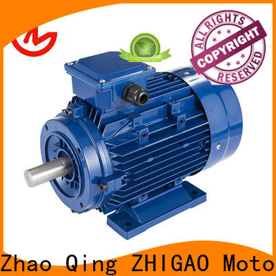 High-quality 4 pole ac motor induction company for food machine