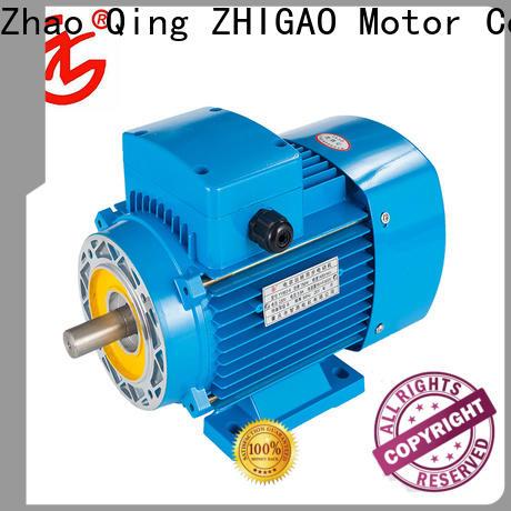 ZHIGAO Wholesale three phase motor circuit company for motorcycle