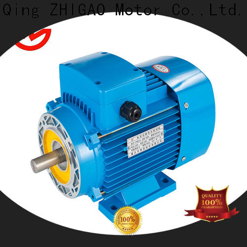ZHIGAO ac non synchronous motor suppliers for motorcycle