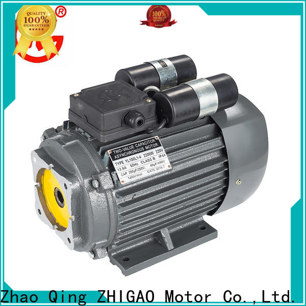 Latest 3 phase motor winding ys suppliers for