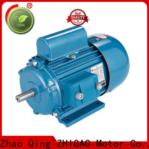 ZHIGAO ye3 three phase motor circuit company for metal cutting machine