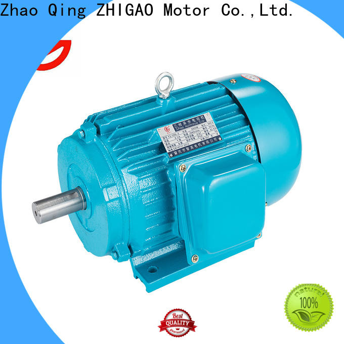 ZHIGAO Latest four pole motor for business for fan