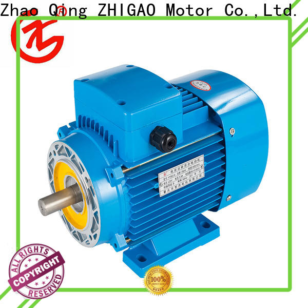 Latest ac motor video motors for business for motorcycle