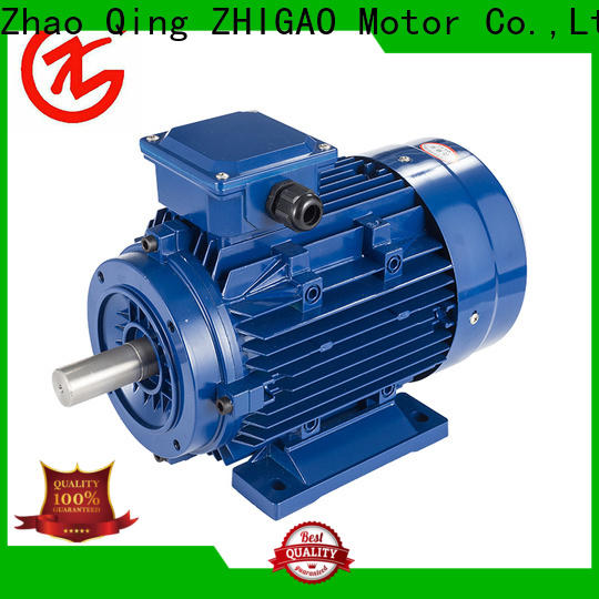 Top electric motor specifications ys company for wood-working machine