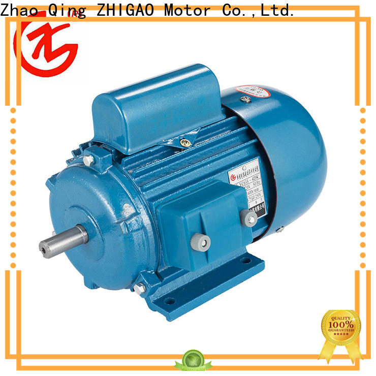 ZHIGAO High-quality ac synchronous electric motor company for air conditioner