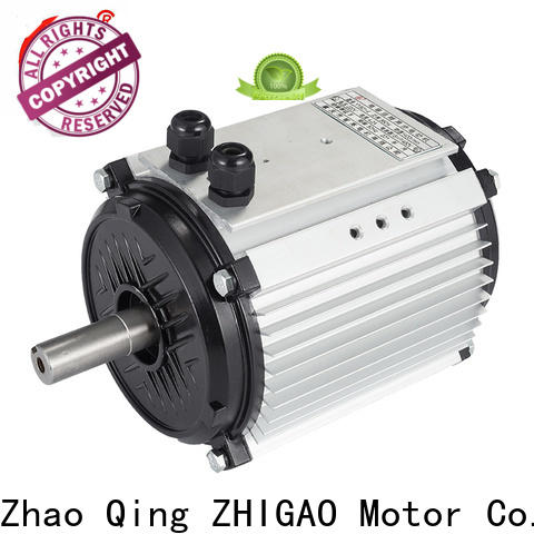 ZHIGAO ye3 synchronous stepper motor factory for metal cutting machine