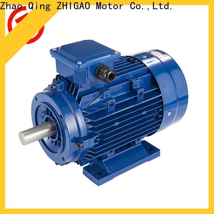 Motor single induction phase ac Single Phase